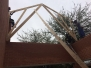 Parys Country & Golf Estate Exposed Trusses