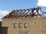 Parys Country & Golf Estate - Exposed Trusses 5